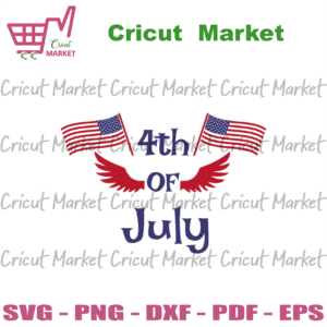 4th of july eagle wings svg, independence day svg, 4th of july svg, eagle svg, eagle wings svg, patriotic svg, america flag, independence day gift, 4th july svg, diy crafts, svg files, silhouette files, cameo htv, prints