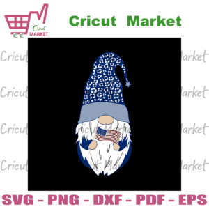 4th of july gnome svg, independence day svg, 4th of july svg, gnome svg, gnome gifts, gnome flag svg, patriotic svg, america flag, independence day gift, 4th july svg, diy crafts, svg files, silhouette files, cameo htv, prints